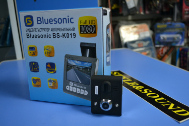 Bluesonic BS-K019